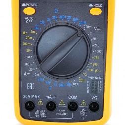 Мультиметр DT9202 (OT-INM27)