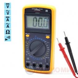 Мультиметр DT9205 (OT-INM28)