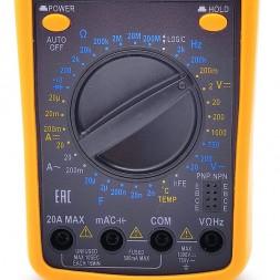 Мультиметр DT9208 (OT-INM29)