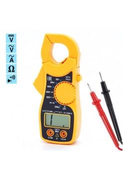 Токоизмерительные клещи-мультиметр МT87