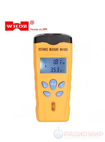 Дальномер ультразвуковой OT-INM37 (WH1005)
