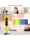 PH-метр для измерения кислотности жидкостей