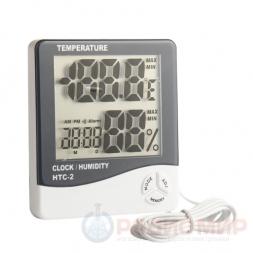 Термометр-гигрометр Орбита OT-HOM12