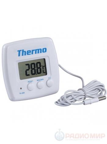 Термометр Орбита TA268A (выносной датчик)