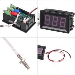 Термометр с выносным датчиком XH-B310 (до 800°С)