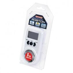 Цифровой ваттметр Robiton PM-1