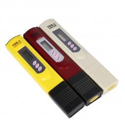 Измеритель качества воды TDS-3