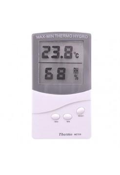 Термометр-гигрометр Орбита TA328