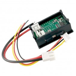 Вольтамперметр DCN-VC288 (DC 0-100В 0-10A)