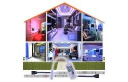 Новые RGB WiFi контроллеры