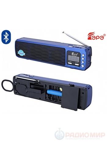 Радиоприемник с MP3 плеером FP-8001BT