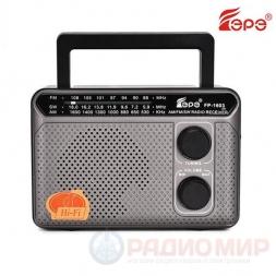 Радиоприемник Fepe FP-1603