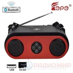 Радиоприемник Fepe FP-02-W
