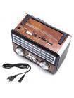 Радиоприемник с MP3 плеером Fepe FP-1360U