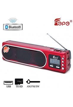 Радиоприемник Fepe FP-8002BT