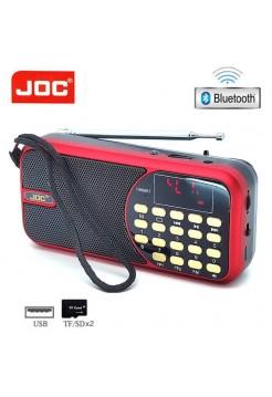 Радиоприемник JOC H988BT