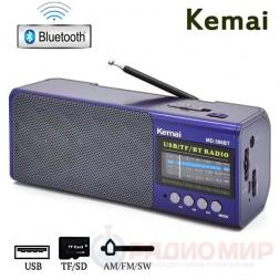 Радиоприемник Kemai MD-306BT