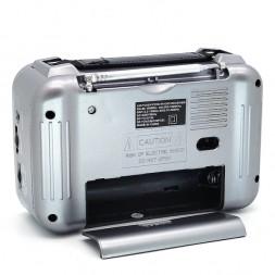 Радиоприемник RRS RS-2400