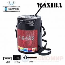 Радиоприемник Waxiba XB-761BT