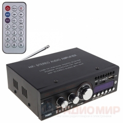 Усилитель звука HY806 Kentiger
