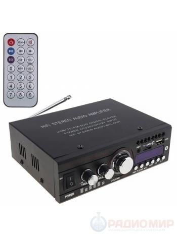 Усилитель мощности звука Kentiger HY806