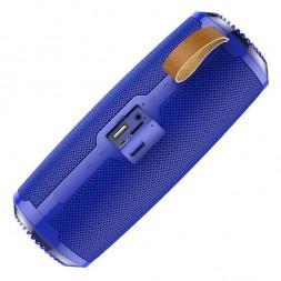 Портативная Bluetooth колонка Hoco BS38 красная