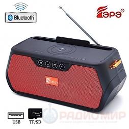 Радиоприемник Fepe FP-01-W