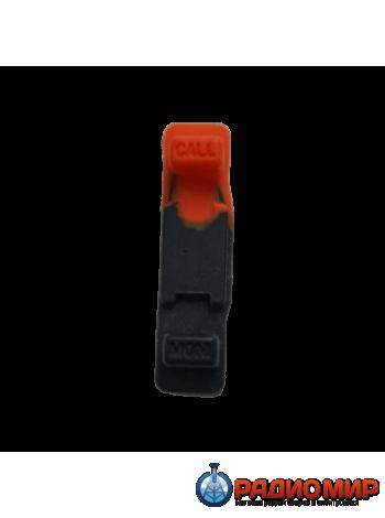 Прокладка для кнопки РТТ (резина) для радиостанции Baofeng UV-5R