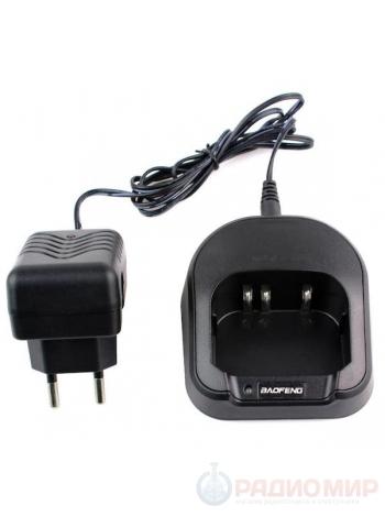 Зарядное сетевое устройство для раций Baofeng UV-82