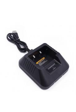 Зарядное устройство Baofeng UV-5R USB