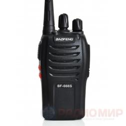 Рация Baofeng BF-666s UHF