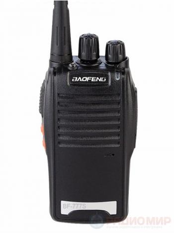 Рация Baofeng BF-777s (400-470МГц)