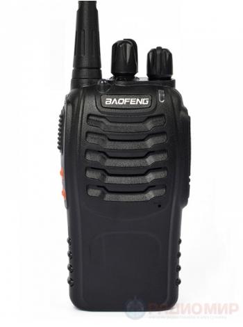 Рация Baofeng BF-888s (400-470МГц)
