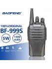Рация Baofeng BF-999s UHF (400-470МГц)