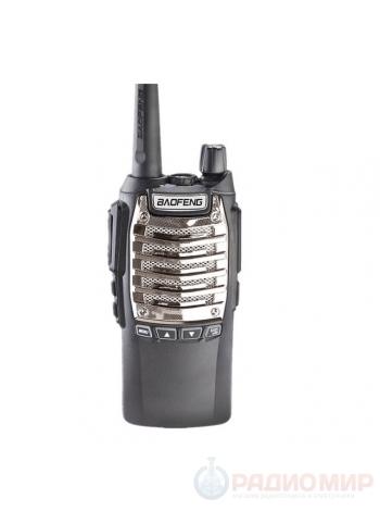 Рация Baofeng UV-8D UHF (400-470МГц)