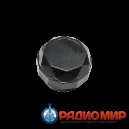 Регулятор громкости для рации Baofeng UV-5R (пластик)