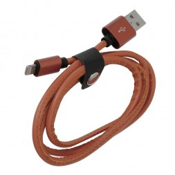 Кабель USB-Lightning Орбита КМ-43