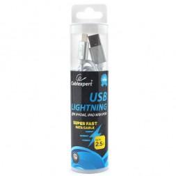 Кабель USB-Lightning Cablexpert