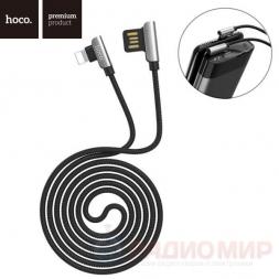 Lightning кабель Hoco U42