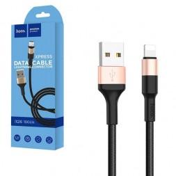 Кабель USB-Lightning Hoco X26