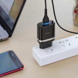 Зарядное устройство Hoco C12Q