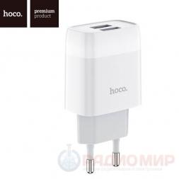 Зарядное устройство Hoco C73A