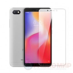 Стекло защитное Xiaomi прозрачное