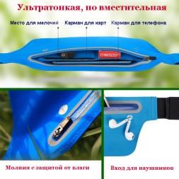 Сумка ремень для телефона OT-SMH13