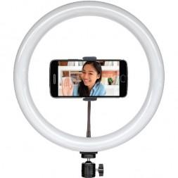 Лампа кольцевая OG-SMH03