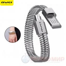 micro USB кабель Awei CL-86