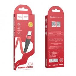 micro USB кабель Hoco X34