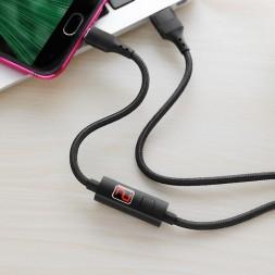 micro USB кабель Hoco S13