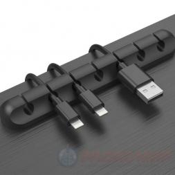 Органайзер для кабелей OT-OK01
