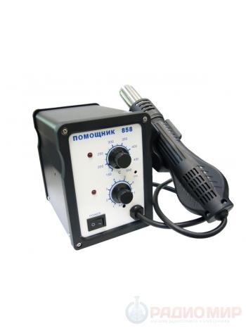 Термовоздушная паяльная станция (фен паяльный) Помощник PM-INP03